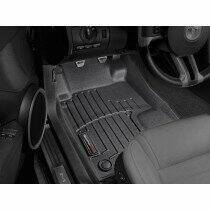 Weathertech FloorLiner  DigitalFit 2005-2014 Ford Mustang (1st Row Driver & Passenger Black)