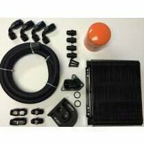 MMR 450475 TraX Pack Oil Cooler Kit for 2011-2018 Mustang