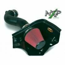 Airaid 05-09 Mustang GT MXP SynthaMax Cold Air Intake (Tuning Required)