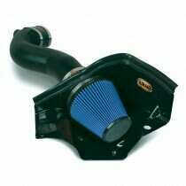 Airaid 05-09 Mustang GT MXP Intake System (Blue SynthaMax Filter)
