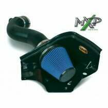 Airaid 05-09 Mustang GT MXP SynthaMax Cold Air Intake w/ Blue Filter (Tuning Required)