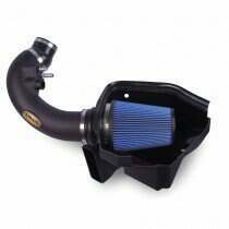 Airaid 2012-2013 Boss 302 MXP Intake System (Blue SynthaMax Filter)