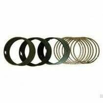 Manley 46600ST-8 4.6L / 5.4L Stainless Steel Piston Ring Set (Stock Bore)