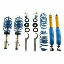 Bilstein 2015-2017 Mustang GT V8 Front and Rear Performance Suspension System