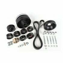 Vortech and Paxton 2011-2012 Mustang 5.0L 8 Rib Conversion Kit