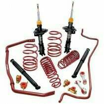 Eibach 05-2010 Mustang Sport-System-Plus Package (Adjustable)