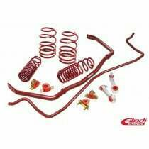 Eibach 05-2010 Mustang Sport-Plus Lowering Kit (Adjustable)
