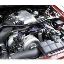 Procharger 96-98 High Ouput Intercooled Complete Kit with P-1SC