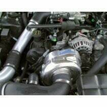 Procharger 1FE211-SCI 1999-2004 Mustang 4.6L 2V Stage II Intercooled System w/ P1SC
