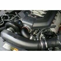 Vortech 2011-2014 5.0L Mustang V-3 Si Trim Intercooled Tuner Kit (Black)
