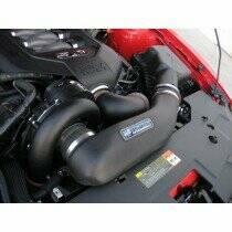 Vortech 5.0L Mustang V-3 Si Trim Intercooled Tuner Kit (Polished)