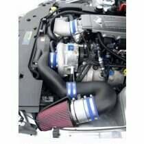 Vortech 2010 4.6L 3V Mustang GT Anniversary System (Black)