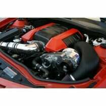 Vortech Camaro V-7 YSi-Trim Charge Cooled TUNER-Polished