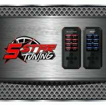 5 Star Tuning HP Tuners SCT or Bully Dog with custom tune (2020 Explorer ST)