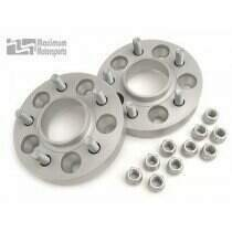 Maximum Motorsports Bolt-On 25mm Wheel Spacers (2)