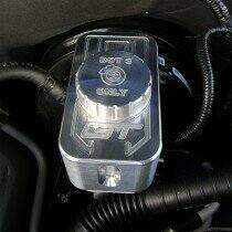 UPR 2010-2014 Mustang GT Billet Master Cylinder Cover with GT Logo