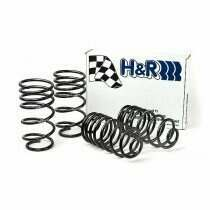 H&R 6.2L Camaro SS Sport Springs (Coupe) - 50778