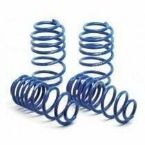 H&R 2007-2014 Shelby GT500 Super Sport Spring Set