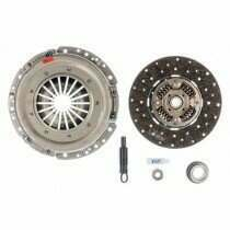 """Exedy 07805 Stage 1 Mach 400 Organic Clutch Kit (1996-2004 Mustang V8 / For use with 11"""" Flywheel - 26 Spline Disc)"""