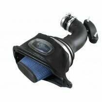 AFE 54-74201 Momentum Cold Air Intake System w/Pro 5R Filter Media (2014-2019 C7 Corvette)