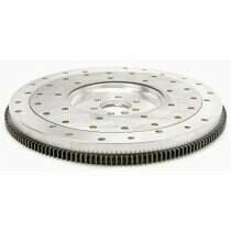Mcleod Racing 563406 6 Bolt Aluminum Flywheel (1996-1998 Mustang GT / Late 2001-2010 Mustang GT)