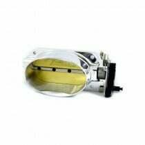 Accufab 99-04 Lightning Billet Single-Blade Throttle Body
