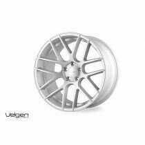 Velgen Wheels 2005-2018 Mustang 20x9 VMB7 Wheel (Matte Silver)