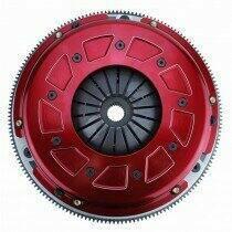 Ram 60-2100 Pro Street Dual Disc Clutch Kit (98-02 F-Body / 10-15 Camaro SS exc. ZL1, Z28 / 97-04 C5 Corvette / 04-06 GTO)