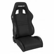 Corbeau A4 Reclining Race Seat (Pair)