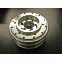 "Metco MCR0010V Crankshaft Ring Only - 10"" Diameter (Camaro ZL1 & Cadillac CTS-V )"