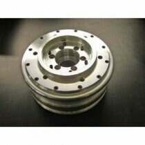 "Metco MCR0012V Crankshaft Ring Only - 10.5"" Diameter (Camaro ZL1 & Cadillac CTS-V )"