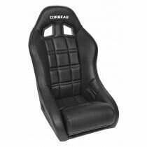 Corbeau Baja XP Fixed Back Suspension Seat (Each)