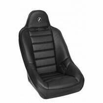 Corbeau Baja Ultra Fixed Back Suspension Seat (Each)
