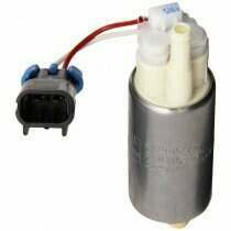"Walbro ""Improved"" GT Supercar Fuel Pump"