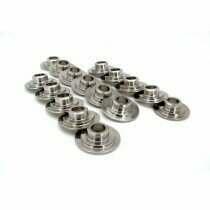 """Comp Cams 7° Titanium Retainer: .959"""" Spring Diameter (Set of 32)"""