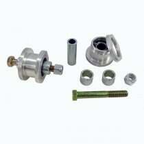 """UPR Products 2003-88-R 79-04 Extreme Duty 8.8"""" Rear End Spherical Housing Bushings"""