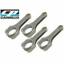"Carrillo 5.4L/5.8L PRO-H 6.657"" Connecting Rods (H-11 Bolts)"