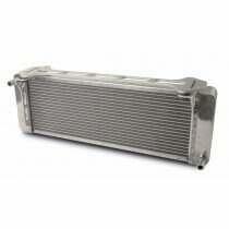 AFCO 99-04 Lightning/Harley Davidson Heat Exchanger
