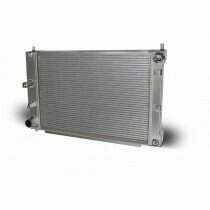 Afco 97-04 Mustang Performance Radiator (Manual)
