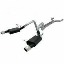 "Flowmaster 2011-2012 Mustang 5.0L 3"" American Thunder Catback System"