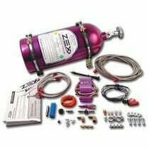 Zex EFI WET Nitrous Kit