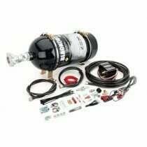 Zex EFI WET Nitrous Kit (Blackout)