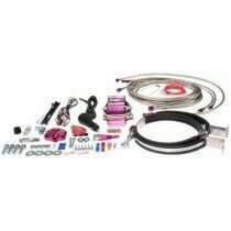 ZEX Nitrous System Without Bottle (2005-2010 Mustang GT) - 820341