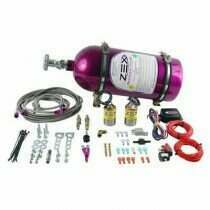 Zex Mustang High Output Nitrous Systems
