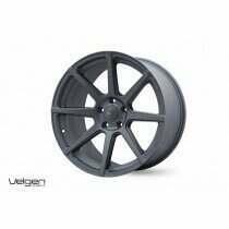Velgen Wheels 2005-2018 Mustang 20x10.5 VMB8 Wheel (Matte Gunmetal)