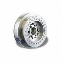 Innovators West 828SD 2007-2014 Shelby GT500 Shelby GT500 +15 % Overdrive - No Relief Hub