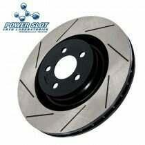 Powerslot 01-04 Lightning / Harley Cryo-Treated Rotor (Front Left)