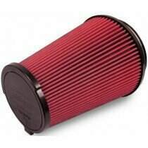 Airaid Shelby GT500 / GT350 Replacement High Flow Filter (Red)