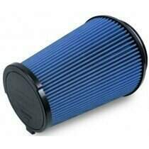 Airaid Shelby GT500 / GT350 Replacement High Flow Filter (Blue)