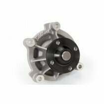 Edelbrock 8803 02-04 Mustang High Flow Water Pump (Short)
